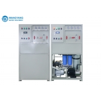 China 3T/d Small seawater reverse osmosis desalination plant Reverse Osmosis System on sale