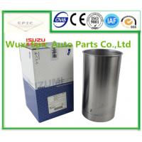 Buy cheap IZUM MAHLE 4JG1 4JH1 6BG1 Diesel Engine Cylinder Liner IMCL867010 IMCL113860 from wholesalers