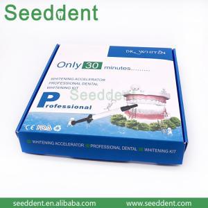 China Dr. Whiten Professional Dental Teeth Whitening Kit / Whitening Accelerator on sale