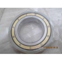 Quality High Speed Single Row Ball Bearing Insocoat Bearing 6217M/C3 VL0241 Brass Cage for sale