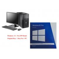 Quality PC Full Version Microsoft Windows 8.1 Pro 64 Bit Software Online Activate for sale