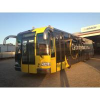 Buy Full Aluminum Body Xinfa Airport Equipment , 14 Seater City Airport Shuttle at wholesale prices