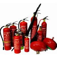 Quality Portable Fire Extinguishers for sale