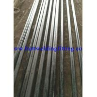 Quality ASTM A312 A249 Polished Stainless Steel Tube OD 10-3600MM , 0.3-76MM THICK for sale