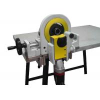 China Aluminum High Speed Pipe Cutting Machine Semi - Automatic For Industrial on sale