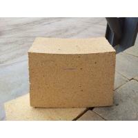 Quality Insulation Fired Clay Brick , Fire Resistant Bricks For Pizza Oven for sale
