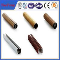 Quality Hot! OEM aluminum track factory, supply aluminum extrusion curtain track for sale