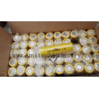 Buy Best price Flat top Rechargeable 1.2V NI-CD AA1000 nicd battery at wholesale prices