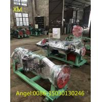 Quality Automatic High safety   Reverse Twisted Barbed Wire mesh Machine with High Speed for sale