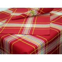 Quality jacquard table cloth for sale