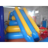 Quality Inflatable Climbing Water Slide For Adult for sale