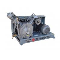 China 2 stage high pressure reciprocating air compressor for PET blow moulding machine on sale