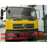 factory direct sale good price dongfeng tianjin 6*4 dump tipper truck, hot sale 30tons tipper for stones and coals for sale