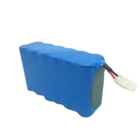 Quality 4800mAh 12 Volt Deep Cell Battery Pack from Lithium Battery Companies for sale
