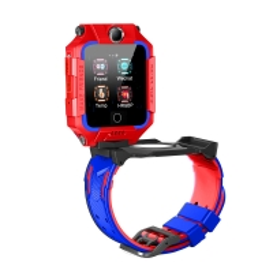 Quality GPS LBS WIFI Video Call 680mAh Seniors Smartwatch WCDMA for sale