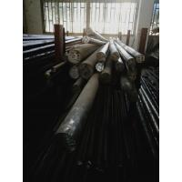 China Nitronic 60 Stainless Steel Hollow Bar Nitronic 60 Machinability UNS S21800 SS Round Bar on sale