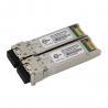 Huawei Compatible 10Gb/s SFP+ Bidi LC 40km 1330/1270nm SM Simplex LC optical transceiver module for sale