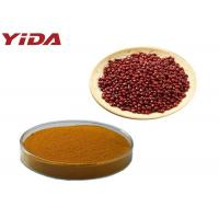 Quality C12H14 N2 O2 Red Bean Extract Powder 7732 18 5 To Reduce Edema Relieve Jaundice for sale