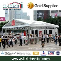 China clear span tent for sale on sale