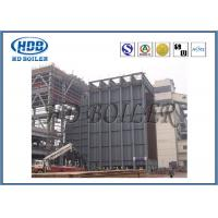Quality HRSG Heat Recovery Steam Generator , Gas Combustion Turbine Waste Heat Boiler for sale
