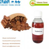 Quality Xi'an Taima PG VG Based High Concentrate Tobacco Flavor Diy E Juice for sale