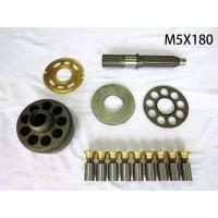Quality Kawasaki M5X180 Hydraulic Swing motor parts ,Hydraulic pump part used for construction machinery for sale