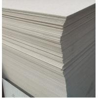 China Partition Calcium Silicate Board Wall Siding Fireproof Resistant Low Thermal Conductivity on sale