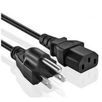 6 Feet Powercon Power Cable TNP Universal Power Cord 18AWG Specification for sale