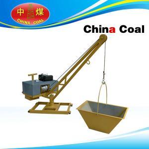 Quality diesel hoist 0.3T for sale