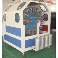 Quality Customized PVC Fiber Reinforced Hose Extrusion Line CE ISO9001 Certificate for sale