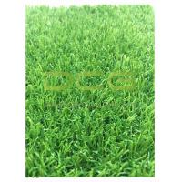 Quality Natural Soft Synthetic Artificial Turf Grass For Landscape And Sports for sale