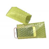 Quality Small Bubble Wrap Packaging Bag  , Custom Color Or Pink Bubble Wrap Multiple Sizes for sale