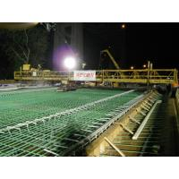 Quality Scaffolding Formwork system Bridge Pier Formwork for pouring cement / concrete for sale