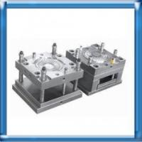 Quality NAK80 2344 2D / 3D PC, PS, PE Multi Injection Mould Tooling, Custom Plastic Enclosures for sale