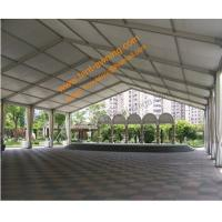 Buy cheap 30x50m Large Event Tent Aluminum Clear Span Large Trade Show Marquee from wholesalers