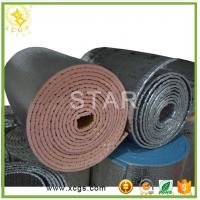 Construction insulation board/soundproofing foam Insulation popular sell in the Australia