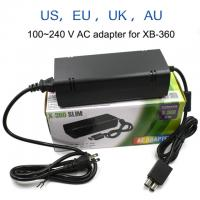 Buy cheap Desktop Power Supply For Xbox one power supply AC Output Type power supply for from wholesalers