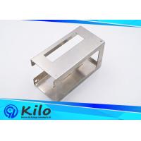 Quality Custom Machining Small Metal Parts , CNC Rapid Prototyping Services Metal for sale
