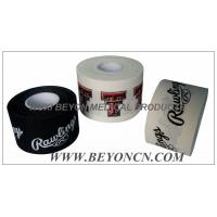 Quality Rigid Cotton Fabric Printed Athletic Tape Provide Firm Support To Body Parts for sale