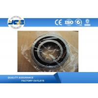 Quality High Rotation 40 x 80 x 18 MM 7208 B Bearing For Machine Tool Spindles for sale