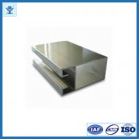 China 6000 series High Quality Aluminum Alloy Profiles on sale