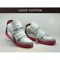Louis Vuitton High Men Shoes 1027 for sale