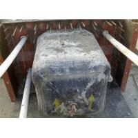 China Effective Length 6m - 24m Pneumatic Culvert Airbag Concrete Column Formwork on sale