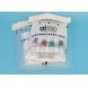 Buy cheap Specimen Packaging 95kPa Biohazard Bag , UN3373 Transportation Kits from wholesalers
