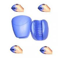 Quality 2014 new kitchen silicone oven mitt ,FDA oven kitchen waterproof silicon gloves for sale