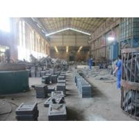 Quality Energy Saving White Iron Grinding Mill Liners For Wet Grinding Mills Hardness More than HRC53 for sale