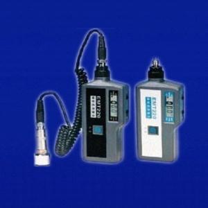 Quality 0.1~199.9 m/s2 Acceleration EMT220 Digital portable Vibration Meter with Temperature-Measuring for sale