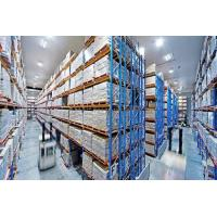 Buy Double Deep Storage Racking Systems For Industrial Customized Pallet at wholesale prices