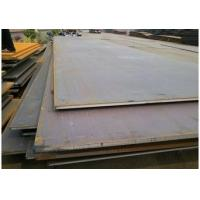 China Prime Hot Rolled Standard Ship Steel Plate Sizes A36 S235jr S355jr Q235 on sale