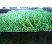 China Professional Mini Football / Soccer Field Artificial Grass 50mm 8800Dtex on sale